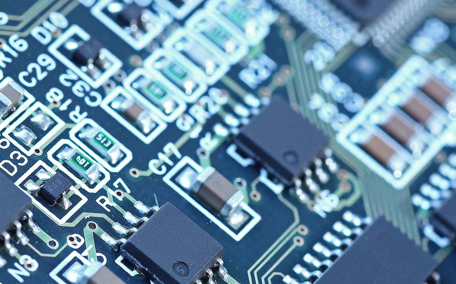 電子部品受託製造(EMS)